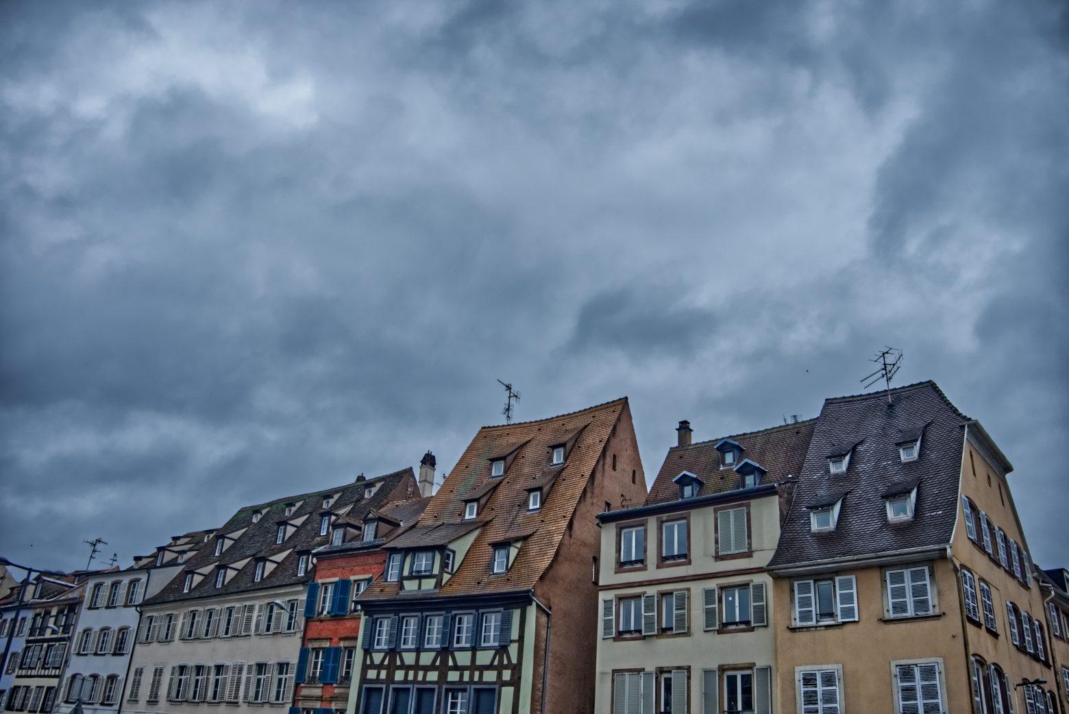 Comment se porte l'investissement immobilier en Alsace ?