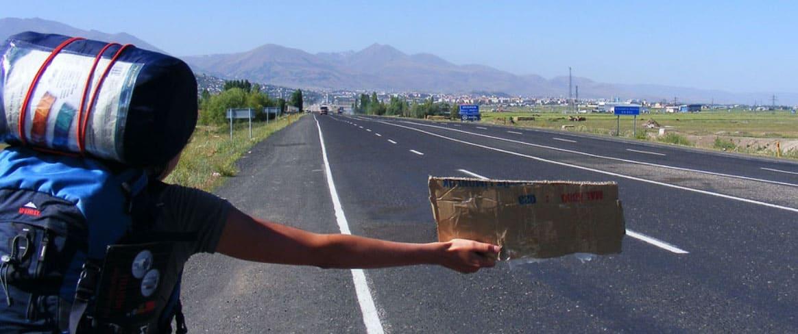 Les meilleurs conseils pour voyager en autostop