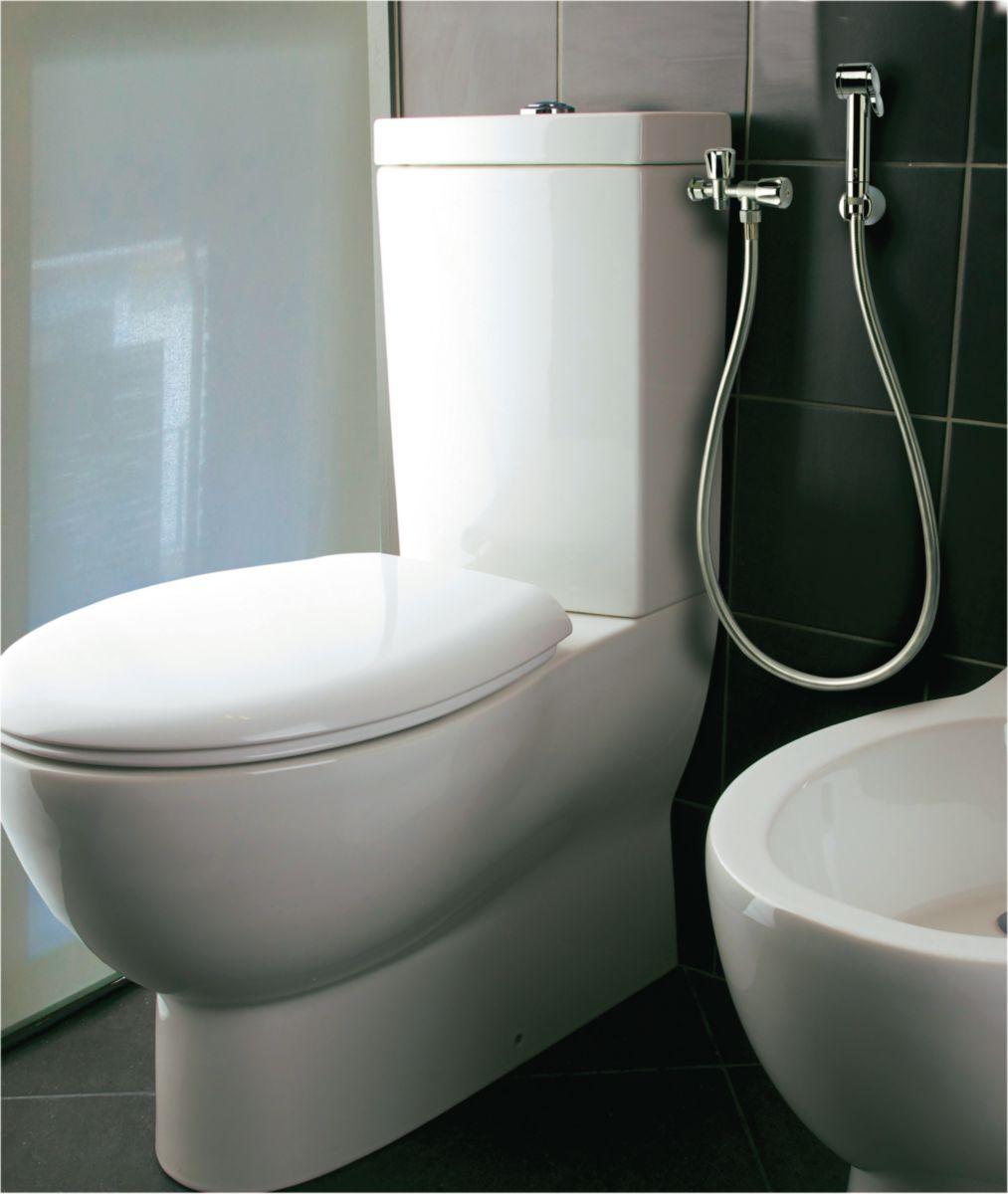 La révolution des douchettes wc