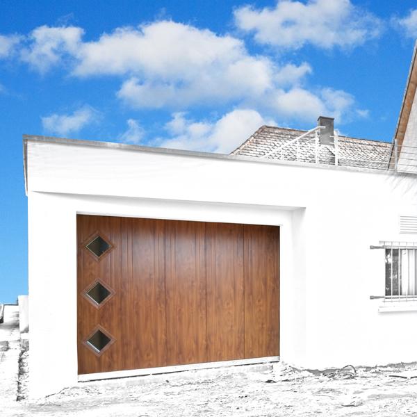 Pourquoi choisir une porte basculante pour votre garage ?